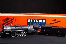 Lionel 6-18003 DL&W Delaware & Lackawanna 4-8-4 Locomotive + Tender
