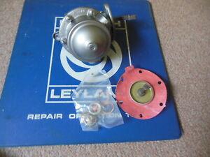Original Used AC Fuel Pump + NOS Diaphragm Triumph TR250 TR6 213577 8G2039