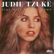 Judie Tzuke-Stay with Me Till Dawn CD
