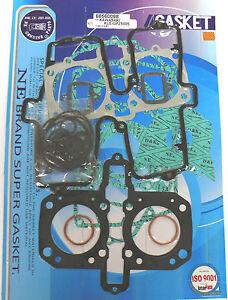 TMP Pochette complète de joints KAWASAKI ER 500 Twister 1997-2004