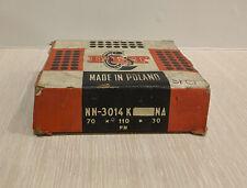 FLT NN3014 K SP C1  double row cylindrical roller bearing