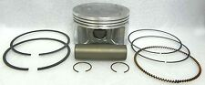 WSM Yamaha 600 Grizzly 1998-2001 Piston Kit 50-542-05K -.50mm OE 3TB-11631-00-Y0