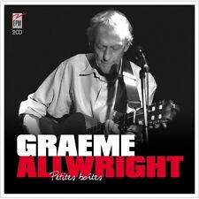 GRAEME ALLWRIGHT - PETITES BOITES (COFFRET 2 CD) NEUF