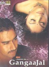 Gangaajal DVD Ajay Devgan, Ayub Khan, Gracy Singh   ENGLISH SUBTITLES
