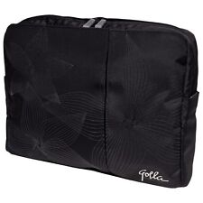 Golla Jade Laptop/Messenger Bag 16 Inch in Black (G810) UK Stock