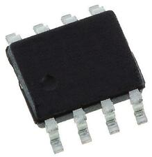 1 x analog devices AD822BRZ dual faible puissance op amp rail 1.8MHz rail - 5-30/soic - 8