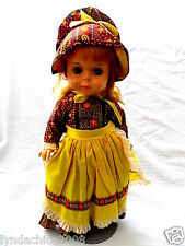 Vintage Susie Sunshine doll 1961 By Effanbee (18 INCHES)