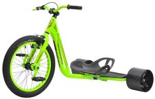 Triad Lantern 2 VERDE GLOW IN THE DARK drifttrike triciclo DOWNHILL Drift Trike