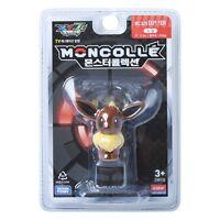TAKARA TOMY Pokemon XY MONCOLLE MC-029 Eevee Monster Collection Figure