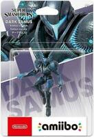 Amiibo Dark Samus (Super Smash Bros) Brand New -