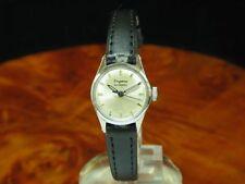 Dugena Brass/Stainless Steel Automatic Women's Watch/Caliber Dugena 1013