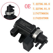 Turbo Boost Pressure Control EGR Solenoid Valve For BMW 11742247906 11747796634