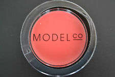 Sealed Model Co Creme Rouge cheek and lips stain (Just Peachy) RRP £14.00