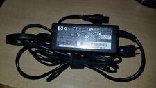 GENUINE HP P/N  519329-003 463958-001 N193 65W AC ADAPTER LAPTOP CHARGER used