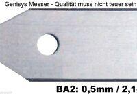 Ersatzmesser Set, Art 4087, Gardena® R40Li, R45Li, R70Li  TOP Qualität & PREIS