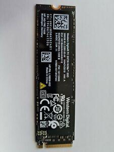 Western Digital PC SN720 SDAPNTW-256G-1006 256GB M2 2280 SSD Laptop Solid state