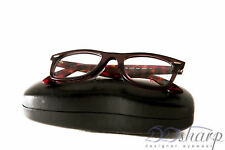 Ray Ban Eyeglasses-RB 5121F 5628 50 OPAL BROWN