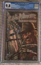Nightmare On Elm Street #1 - Prism Foil Edition CGC 9.8