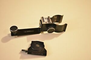HASSELBLAD FLASH HOLDER 45039 with Hasselblad  attachment 40258