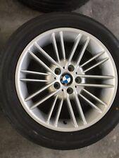 Autofelgen für BMW E39