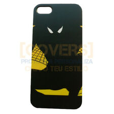 Capa para Apple iPhone 5 / 5S Black Spider Man