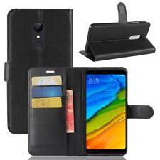 CoverKingz Xiaomi Redmi 5 Hülle Flip-Case Cover Schutzhülle Wallet-Case
