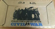 Collectors Library of the Civil War Time Life Mosby's Rangers