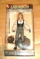 David Bowie Labyrinth Jareth Action Figure MacFarlane Toys Rare