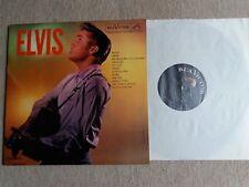 Elvis Presley  - Elvis  (Second Album )    Vinyl