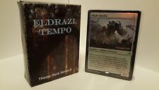 MTG Standard  & Theme Decks - Blue Black Eldrazi Tempo Magic the Gathering