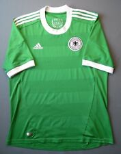 4.8/5 GERMANY NATIONAL TEAM 2012~2013 FOOTBALL SHIRT JERSEY AWAY ADIDAS ORIGINAL