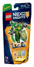 LEGO NEXO KNIGHTS Ultimativer Aaron (70332)