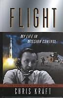 Flight: My Life in Mission Control-ExLibrary