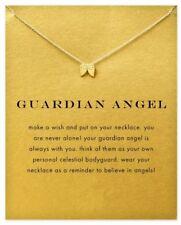 Guardian Angel Wings Necklace, Engelenvleugels Ketting, Present, Jewelery