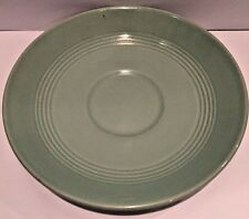 Wood's Ware Beryl  Side Plate - Green - Made in England