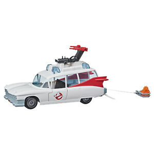 Ghostbusters Kenner Classics The Real Ghostbusters Retro Vehicle