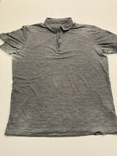 Patagonia Men's M's Merino Daily Polo Shirt Large (Sty36300Sp16)