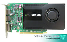 HP NVIDIA QUADRO K2200 4GB PCI-E Video Graphics Card 764899-001