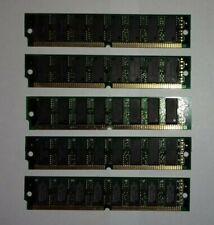 16Mb (5*4Mb) EDO SIMM 72-pin Vintage  Memory (RAM)