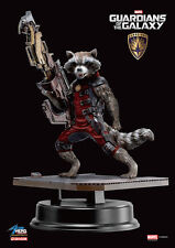Dragon Models MARVEL Guardians of the Galaxy Rocket Raccoon SE Ravagers Uniform