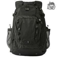 5.11 TACTICAL COVRT 18 BACKPACK 56961 / BLACK 019 * NEW *