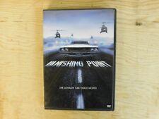 Vanishing Point (DVD, 2004) - Rare OOP