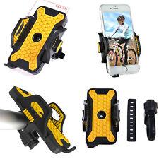 Speziell Handyhalter bei Navigation Fahrrad Motorrad fest Telefon Halterung Clip