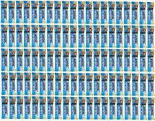200 Pcs Gillette Guard Razor Blades Cartridges For Safe Smooth Shave Gilette