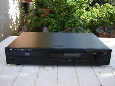 Cambridge Audio D300SE Special Edition Audiophile CD Player inc remote Black VGC