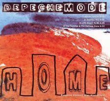 "DEPECHE MODE - ""HOME / USELESS"" CD ENHANCED 8-TRACK MAXI SINGLE & VIDEOS - NEW"