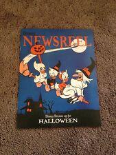 Disney Newsreel Disney Dresses up for Halloween Vol 43 Iss 20 October 18, 2013
