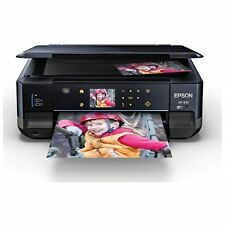 Epson Expression Premium XP-610 All-In-One Inkjet Printer