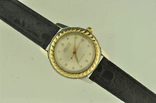 VINTAGE MENS GRUEN WRISTWATCH AUTOMATIC BUMPER WIND CALIBER 460SS!