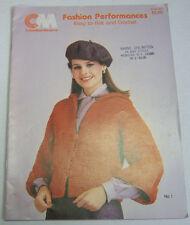 Fashion Performances Yarns Unlimited Book 681 021713R